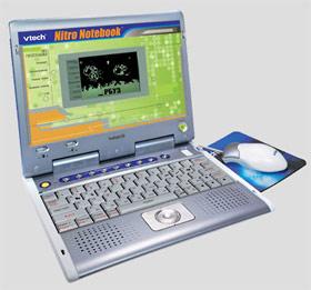 Компьютер Nitro Notebook